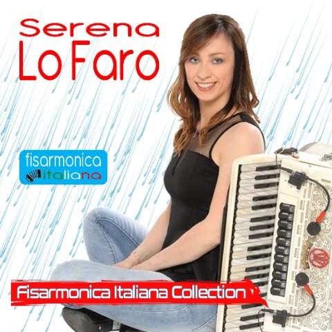 La fisarmonica solista di Serena Lo Faro