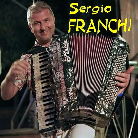 La fisarmonica solista di Sergio franchi