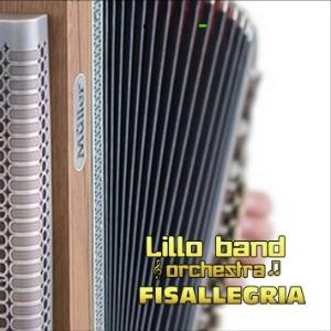 Fisallegria - Lillo Band