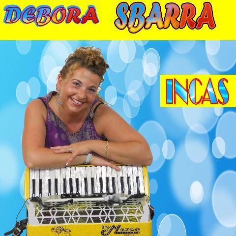 La fisarmonica solista di Debora Sbarra - Debora Sbarra