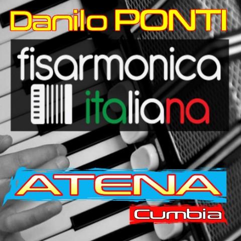 Atena - Danilo Ponti