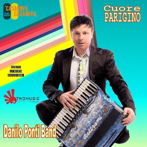 Cuore Parigino - Danilo Ponti