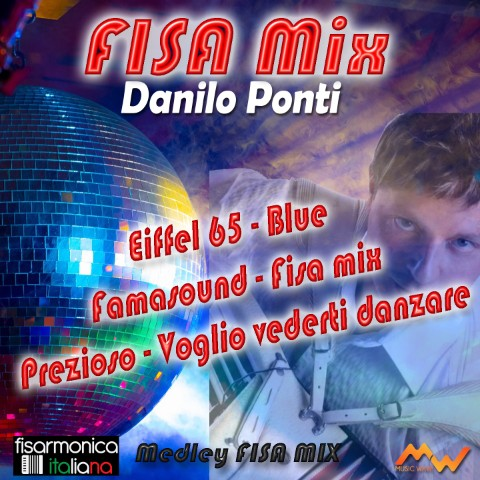 Fisamix - Danilo Ponti