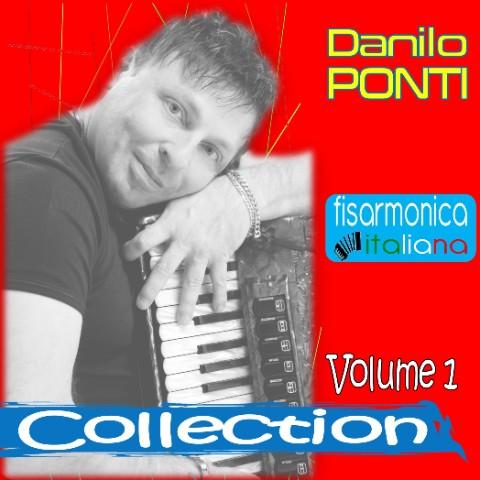 Fisarmonica Italiana Collection - Danilo Ponti