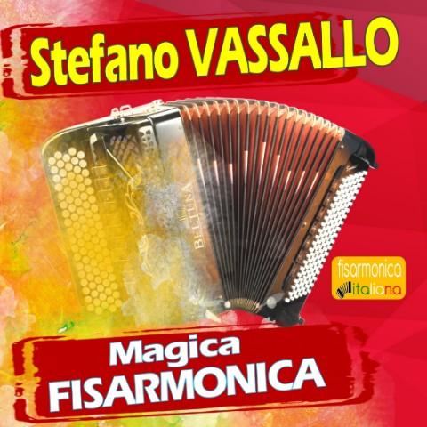 Magica fisarmonica - Stefano Vassallo