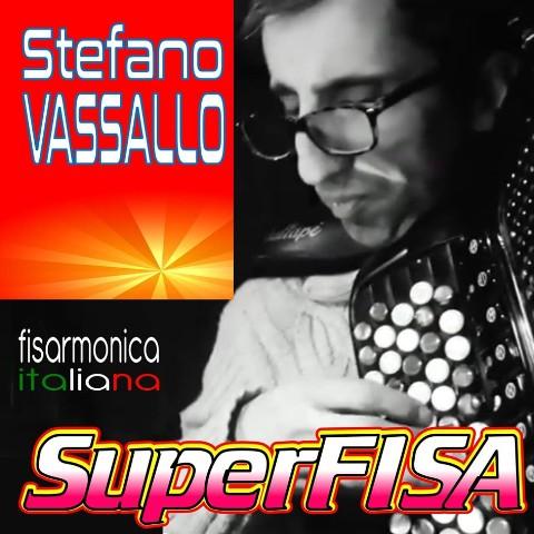 Superfisa - Stefano Vassallo
