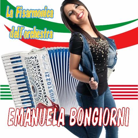 La fisarmonica solista di Emanuela Bongiorni - Emanuela Bongiorni