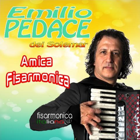 Amica fisarmonica - Emilio Pedace
