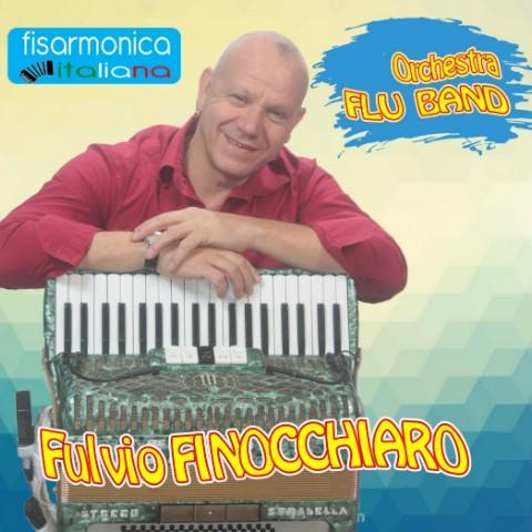 La fisarmonica solista di Fulvio Finocchiaro - Fulvio Finocchiaro