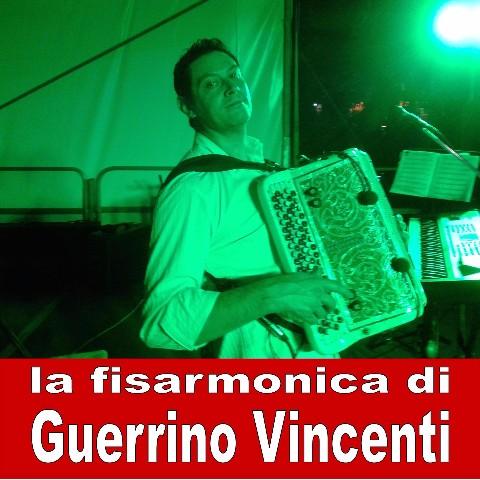 La fisarmonica di Guerrino Vincenti - Guerrino Vincenti