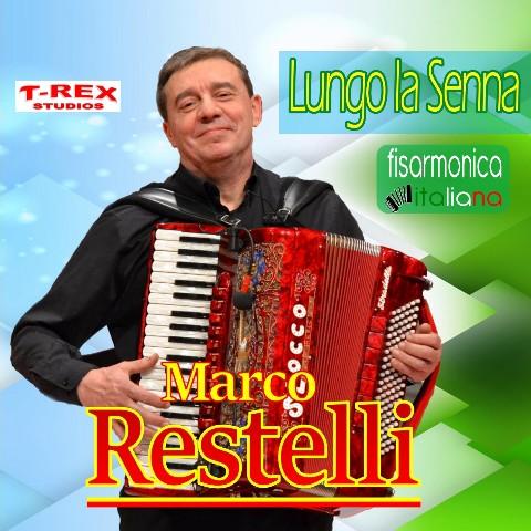 La fisarmonica solista di Marco Restelli - Marco Restelli