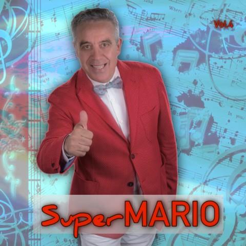 Super Mario DJ - Mario Gregorio