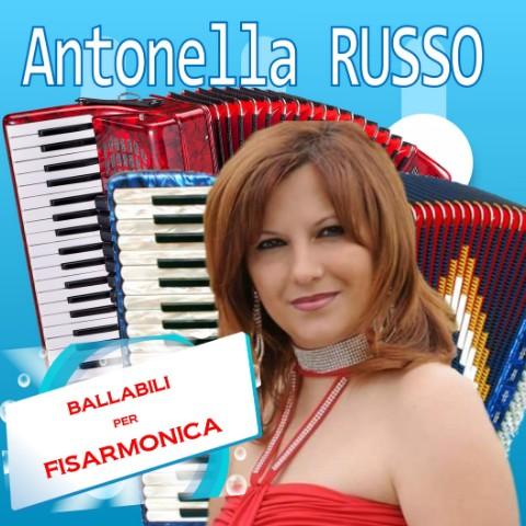 I miei ballabili - Antonella Russo