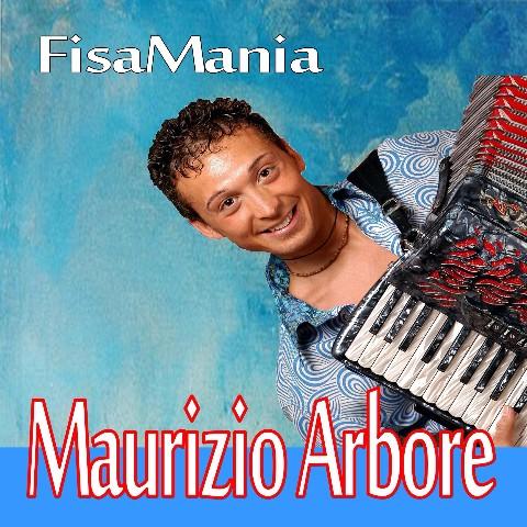 La fisarmonica solista di Maurizio Arbore - Maurizio Arbore