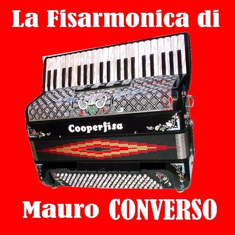 La fisarmonica solista di Mauro Converso - Mauro Converso