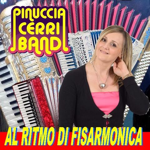 Al ritmo di fisarmonica - Pinuccia Cerri