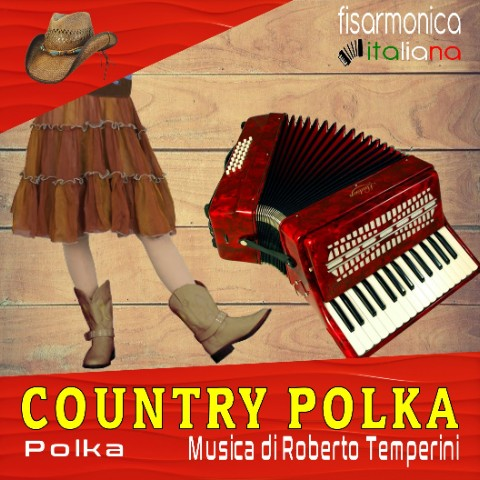 Country Polka - Roberto Temperini
