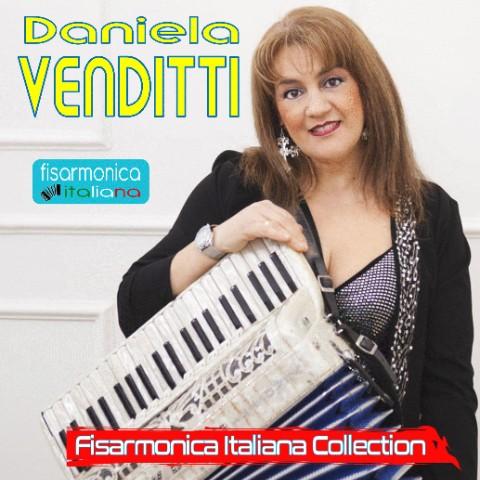 Fisarmonica Italiana Collection - Daniela Venditti